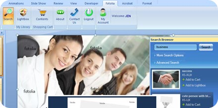 Fotolia-Add-in-email